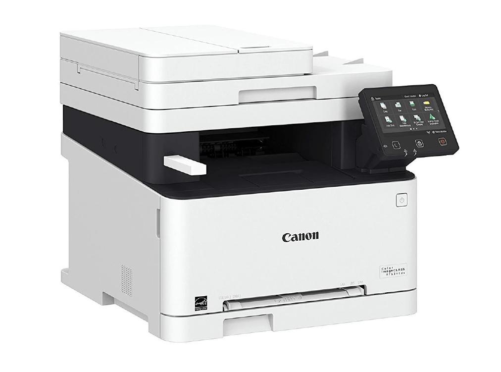 Impresora-imageCLASS-MF634Cdw-02
