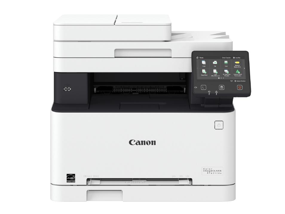 Impresora imageCLASS MF634Cdw-05
