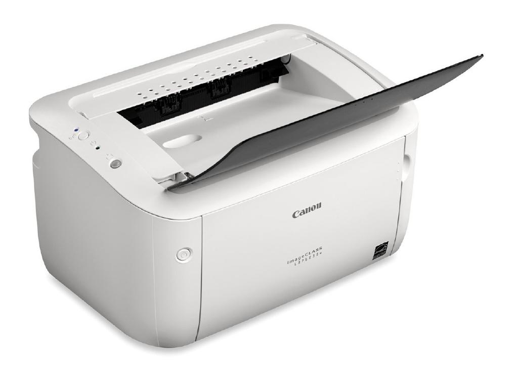 Impresora monocromática Canon LBP6030W-02