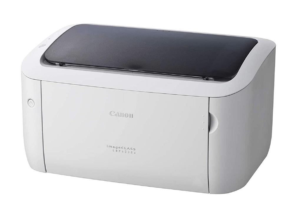 Impresora monocromática Canon LBP6030W-04